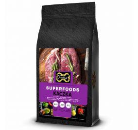 Karma Superfood Kaczka 65%