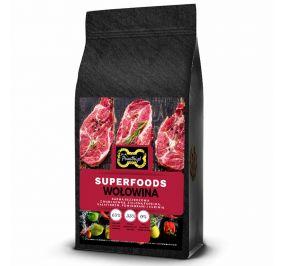 Karma Superfood Wołowina 65%